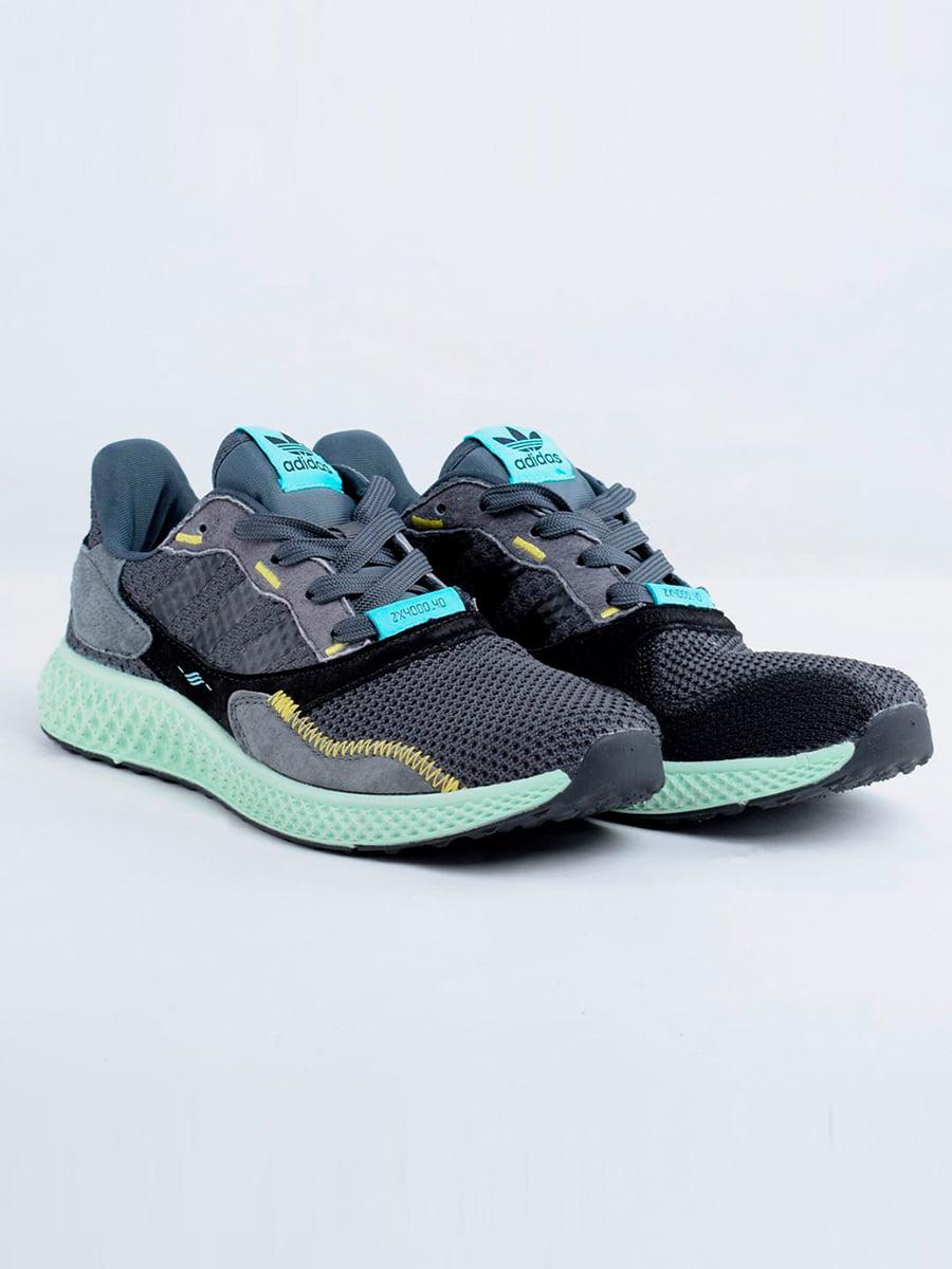 Кросівки сірі | 5644171