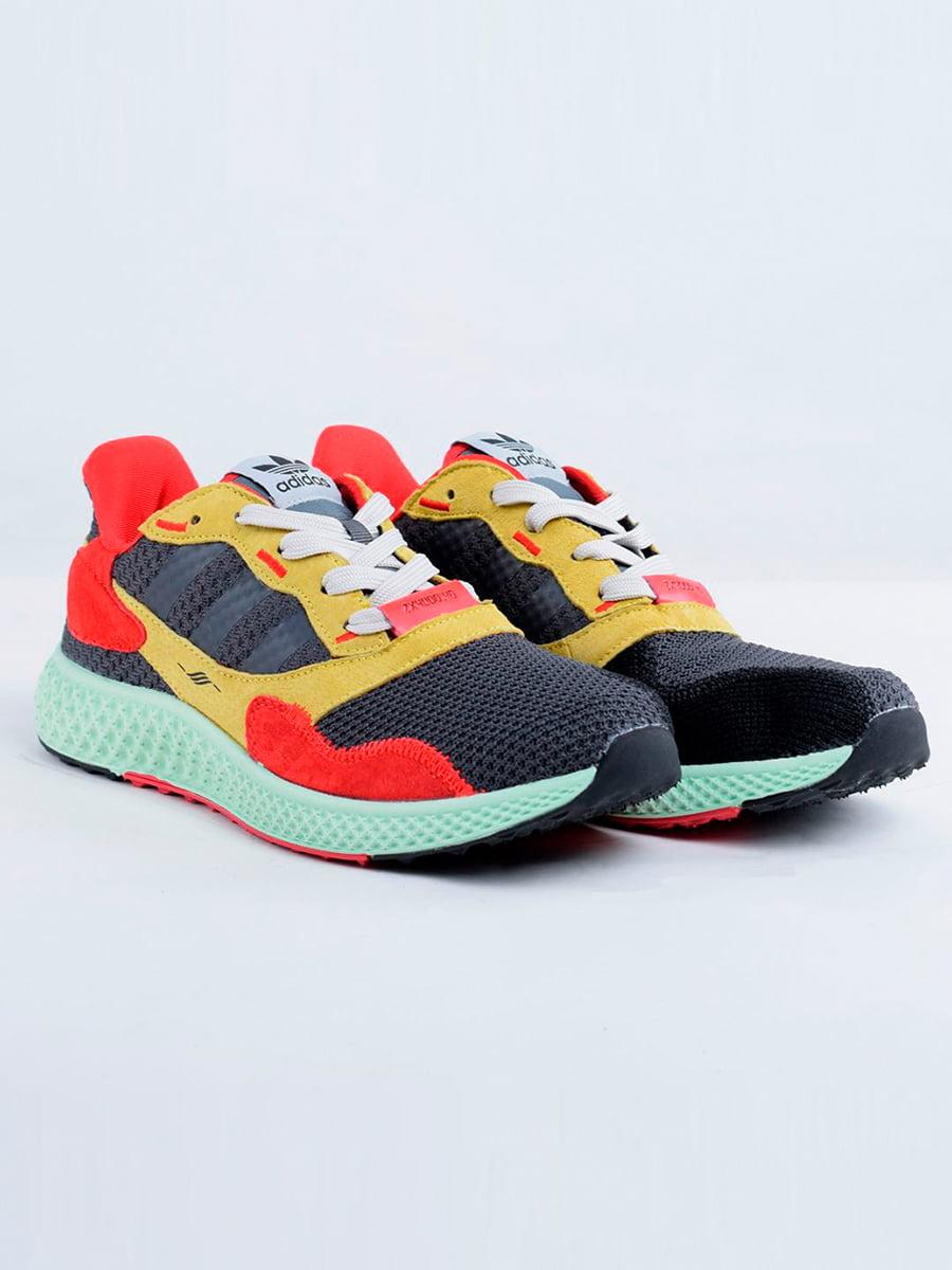 Кросівки різнокольорові | 5644175