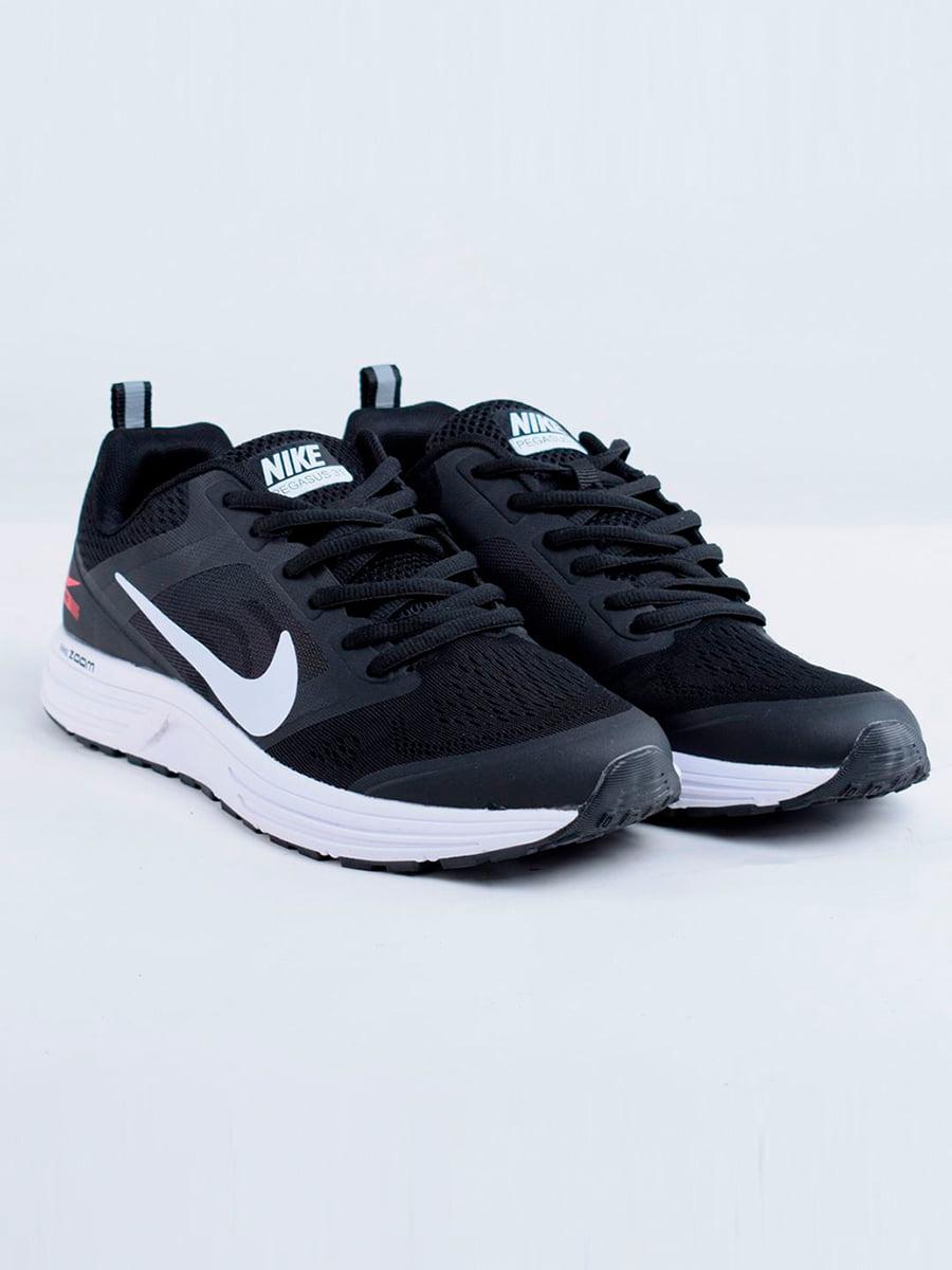 Кросівки чорні | 5644178