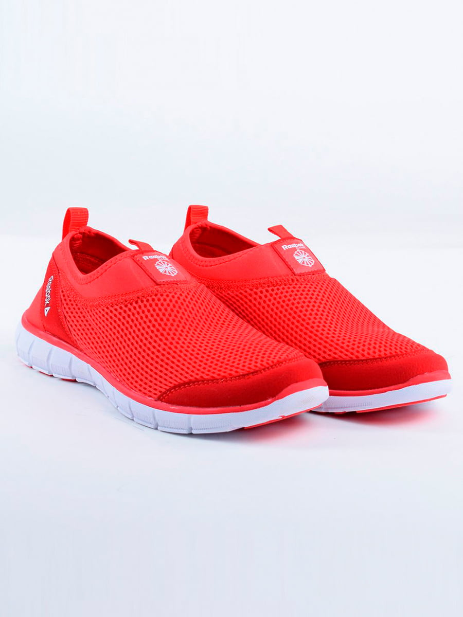 Кросівки червоні   5644378