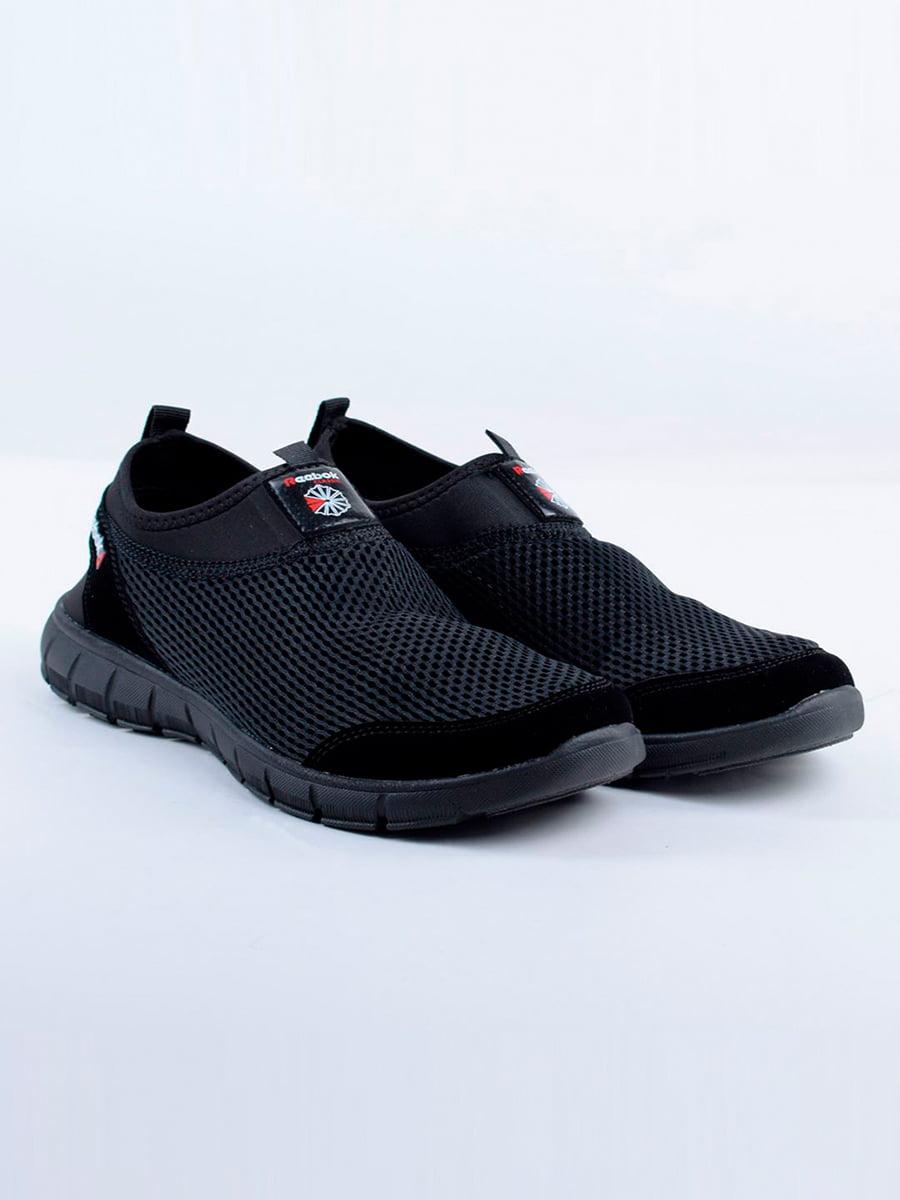 Кроссовки черные | 5644379