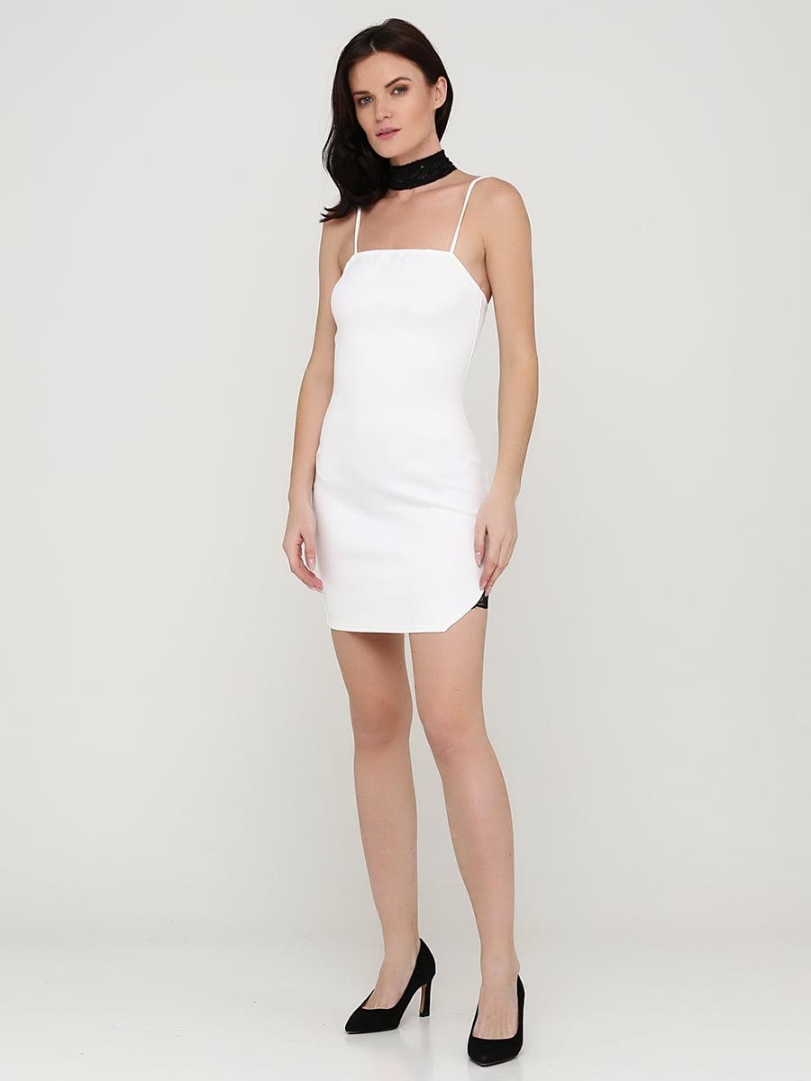 Сукня біла | 5641705