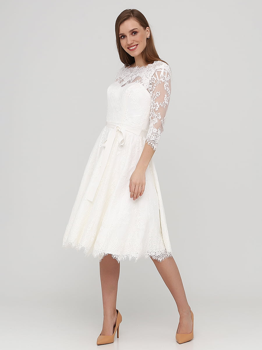 Сукня біла | 5641750