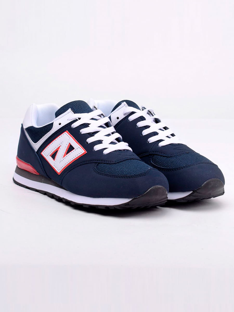 Кросівки сині | 5644496