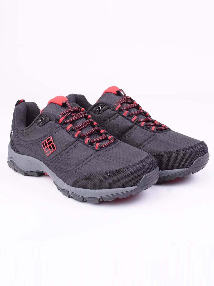 Кроссовки черные | 5645020
