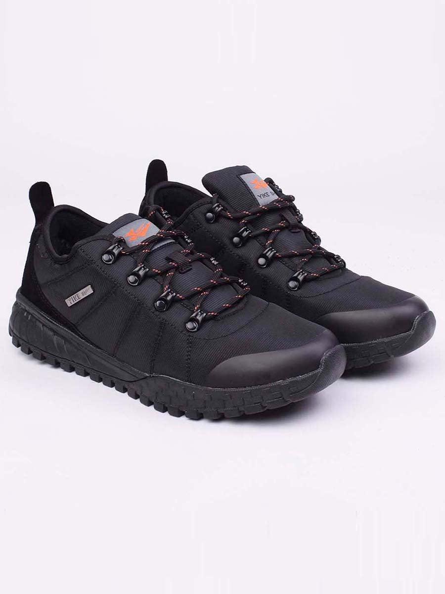 Кросівки чорні | 5645080