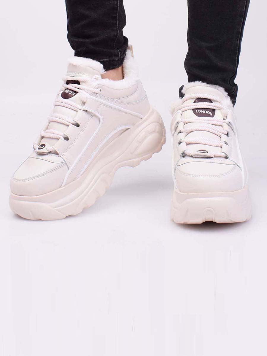 Кросівки бежеві   5645161