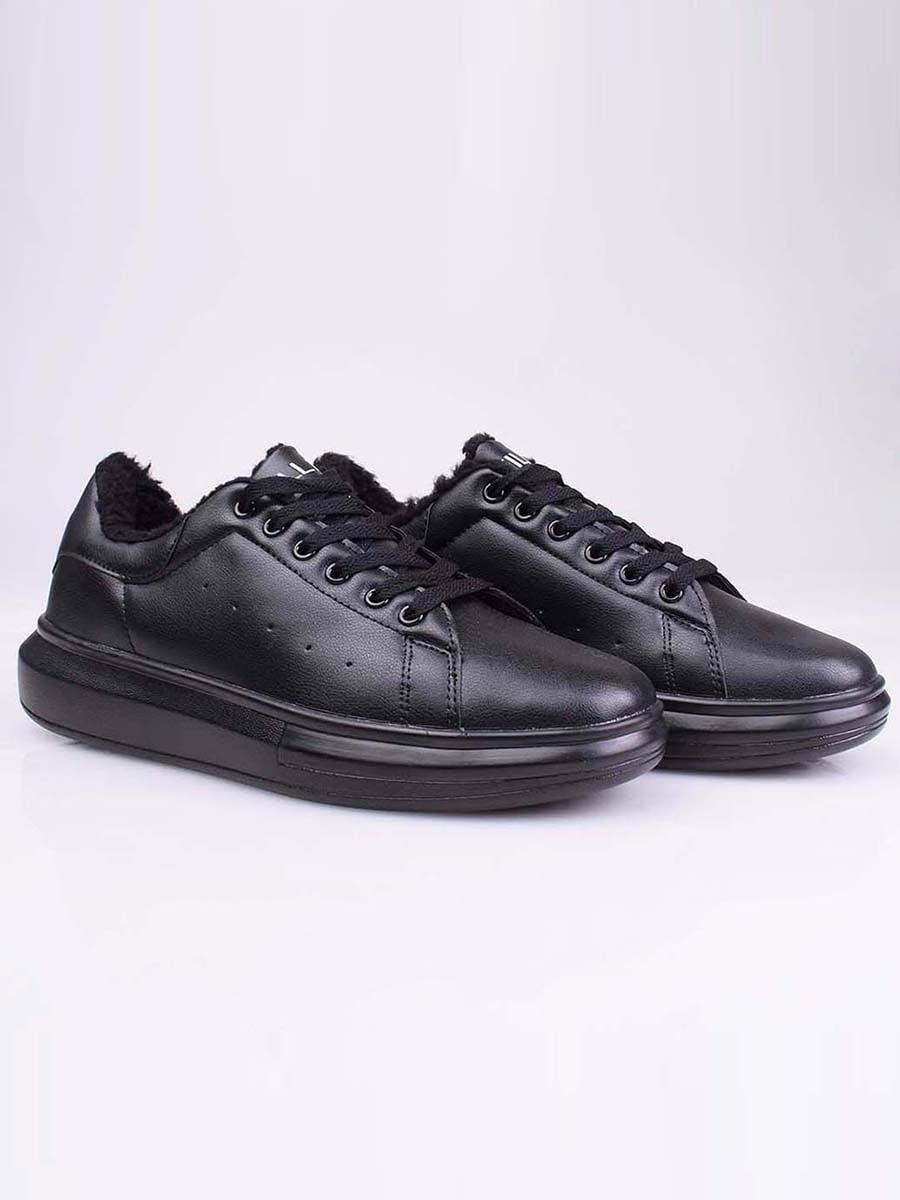 Кросівки чорні | 5645237