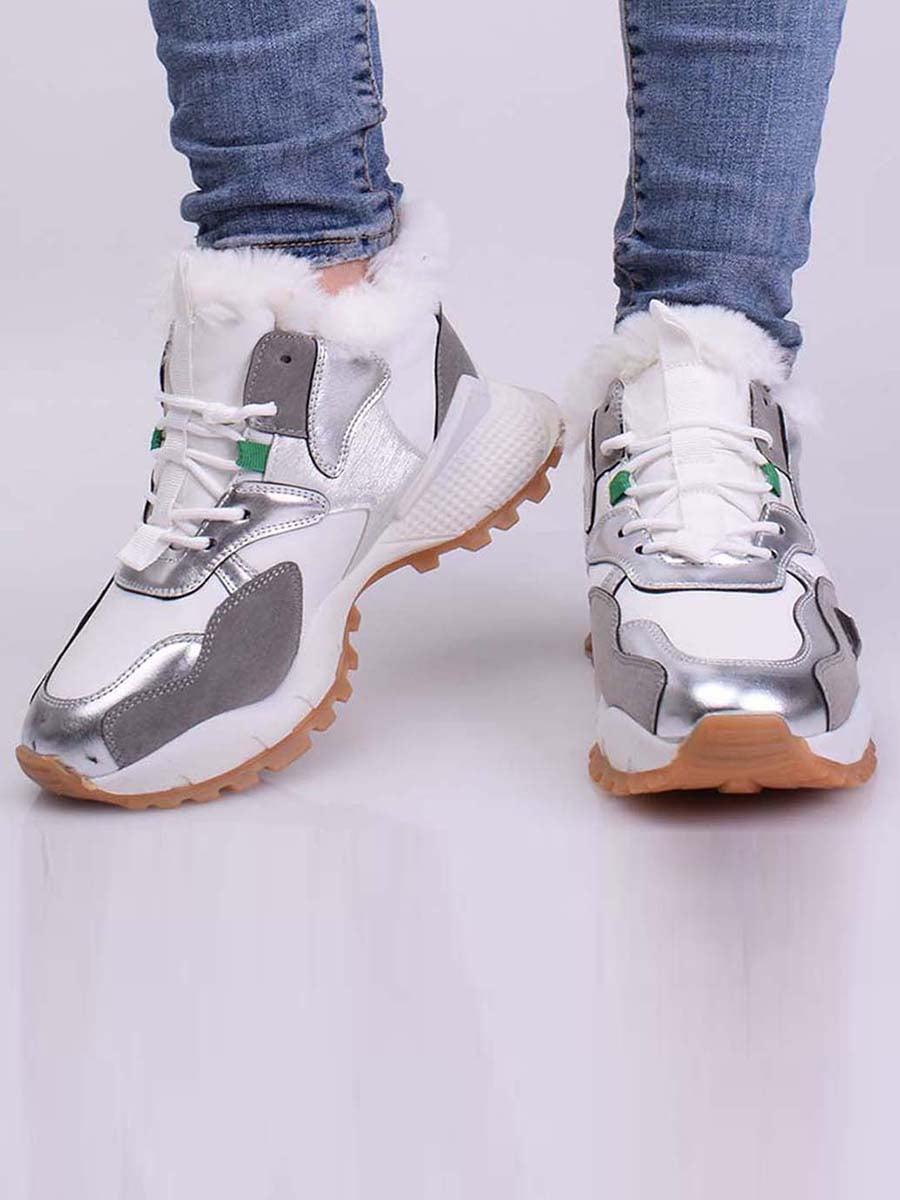 Кросівки білі | 5645282