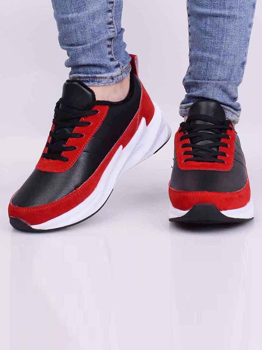 Кросівки червоні | 5645324