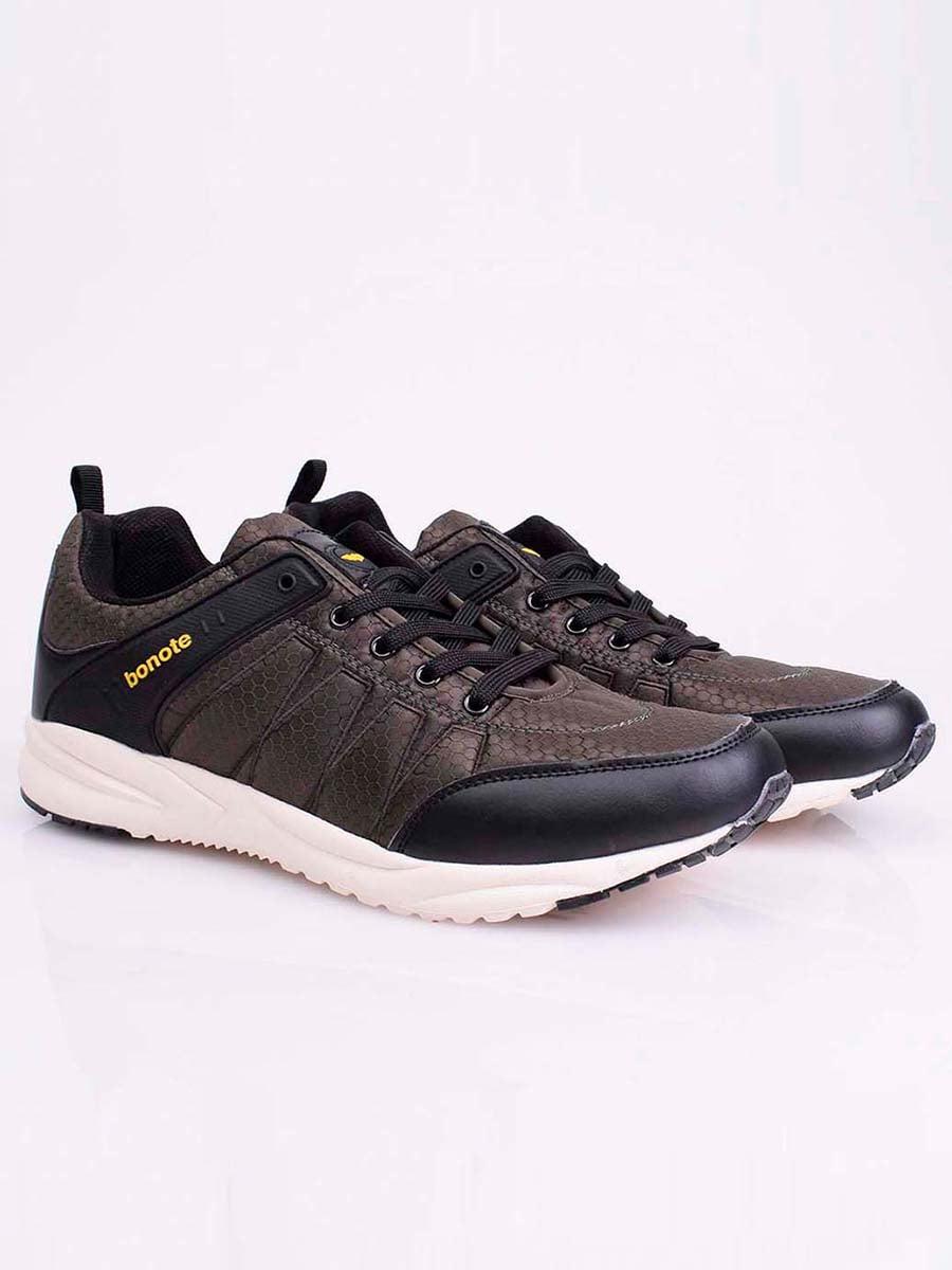 Кросівки кольору хакі | 5645471