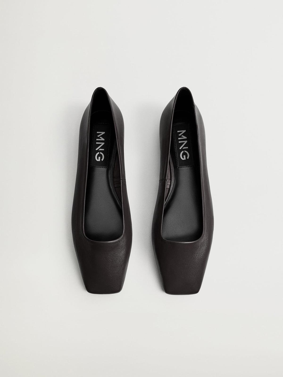 Туфли черные   5646880