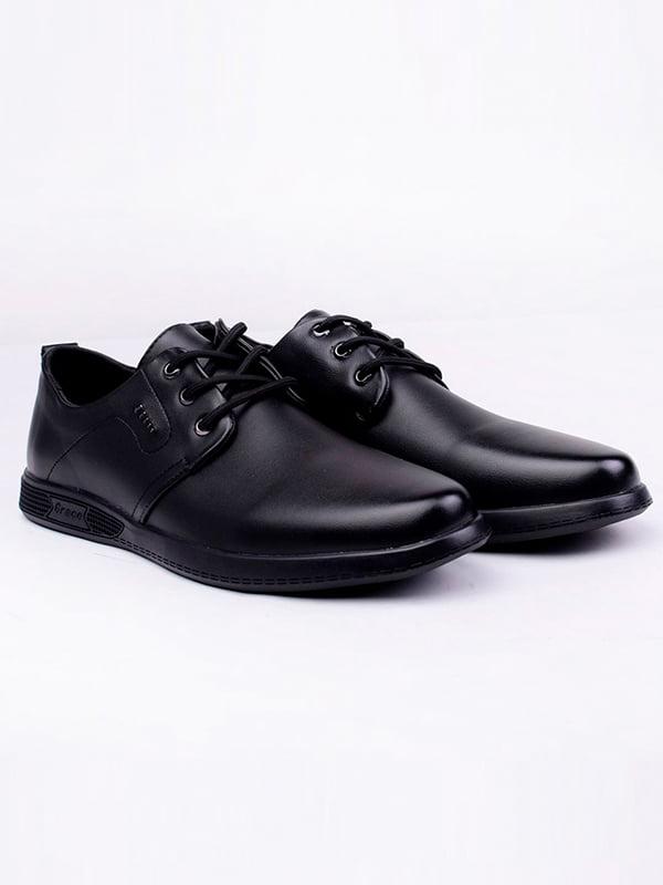 Туфли черные | 5649232