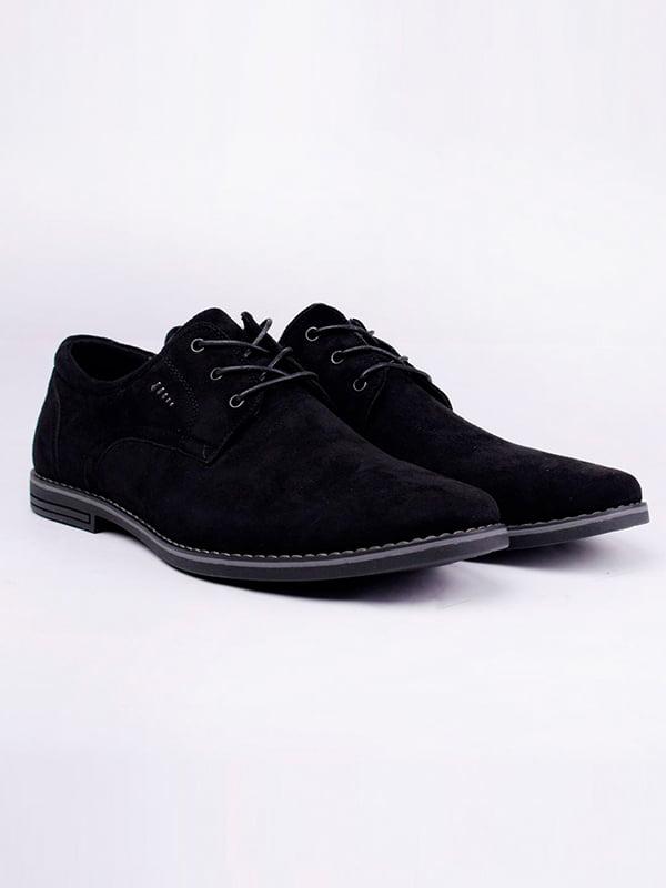 Туфлі чорні   5649235