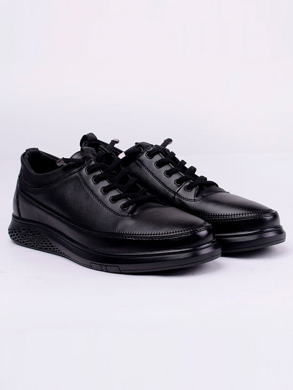 Туфлі чорні | 5649247
