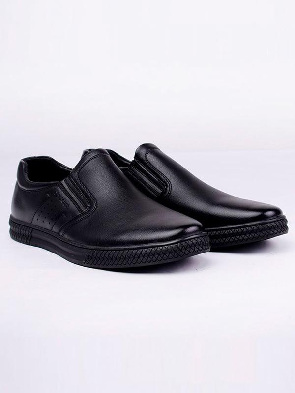 Туфлі чорні | 5649249