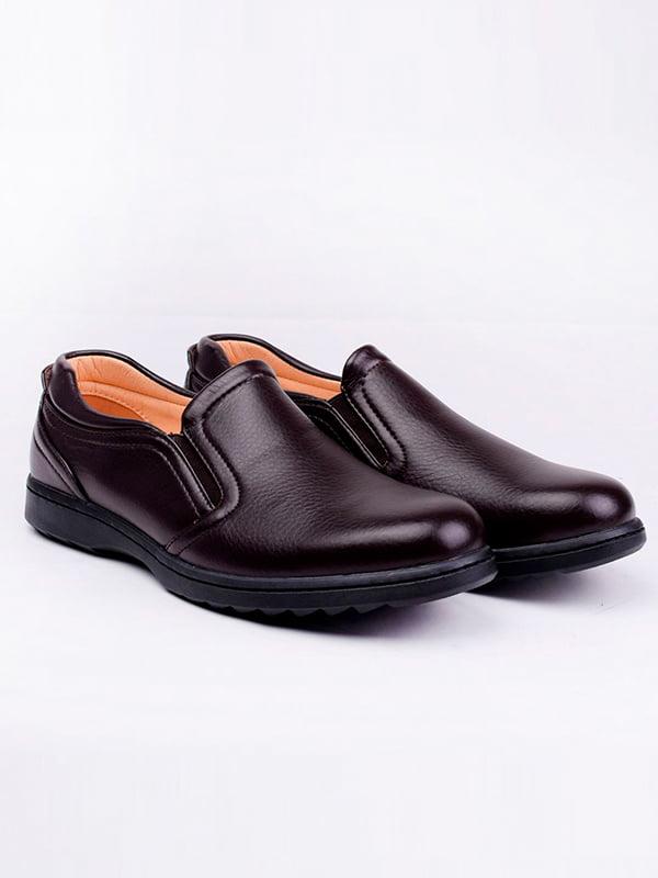 Туфли коричневого цвета | 5649266