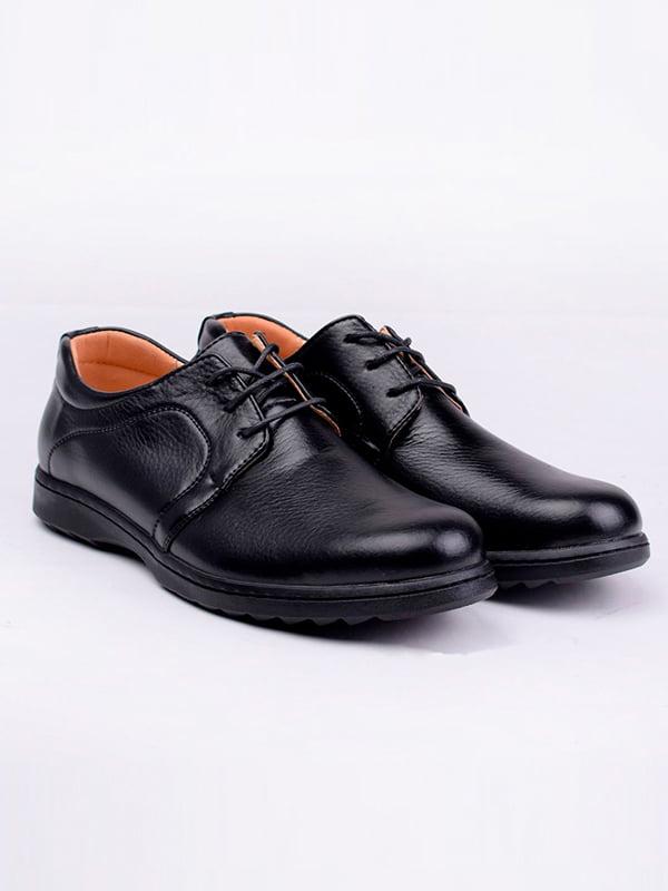 Туфли черные | 5649269
