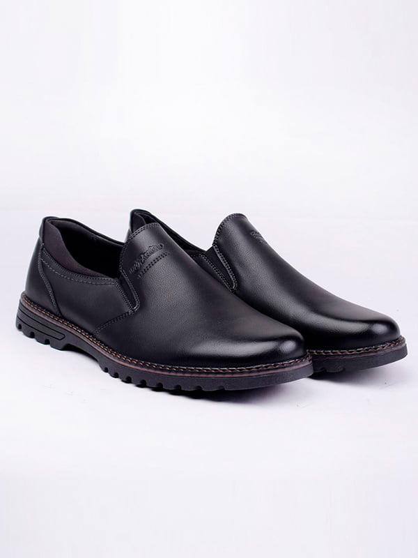 Туфли черные | 5649275