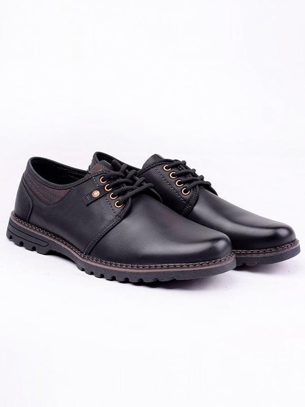 Туфли черные | 5649278