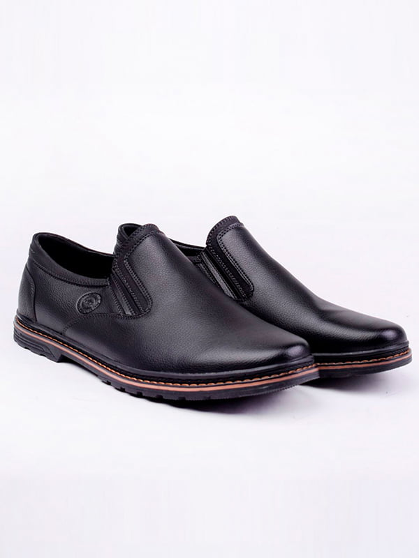 Туфлі чорні | 5649285