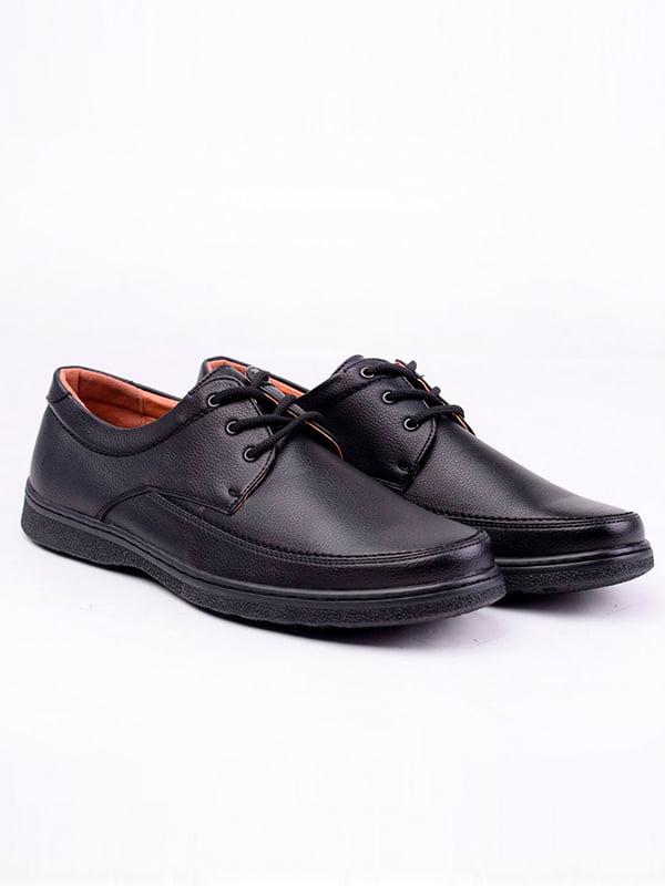 Туфли черные | 5649292