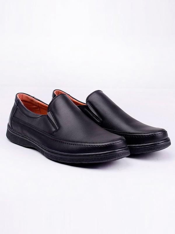 Туфли черные   5649296