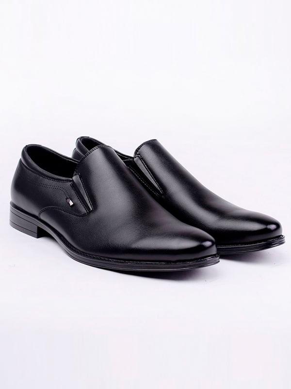 Туфли черные   5649316
