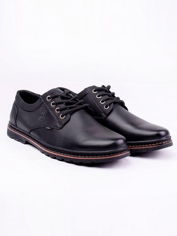 Туфли черные   5649331