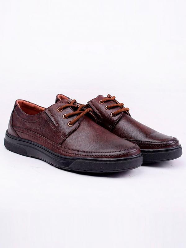 Туфли коричневого цвета | 5649334
