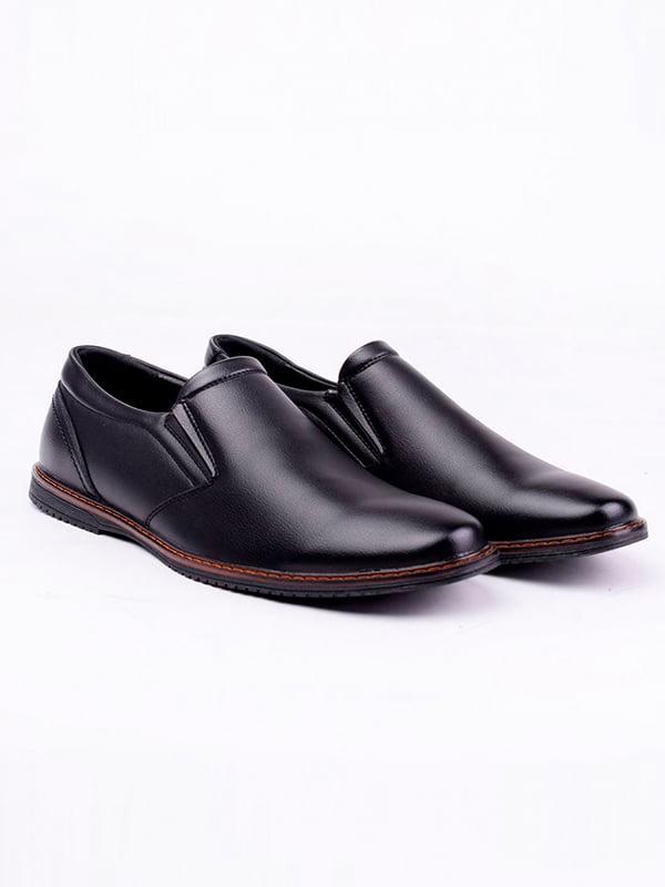 Туфли черные | 5649337