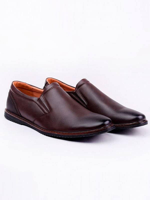 Туфли коричневого цвета | 5649338