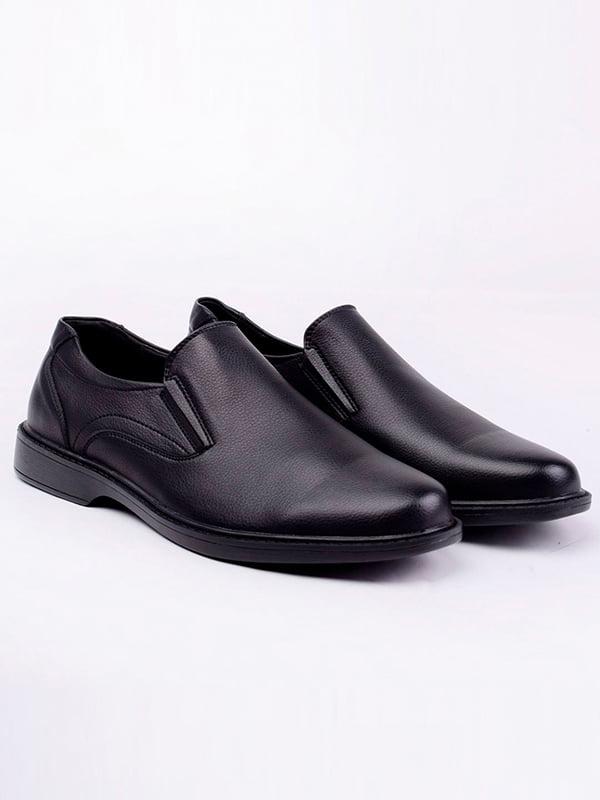 Туфлі чорні | 5649343