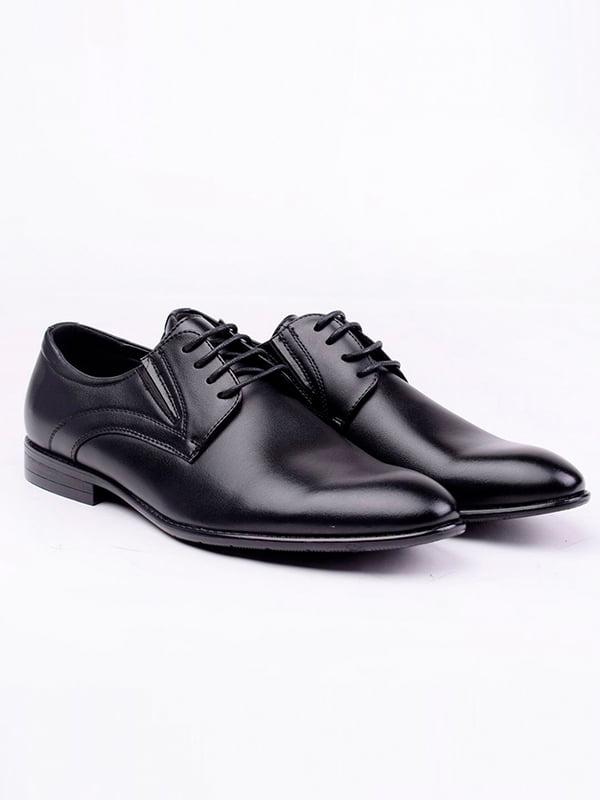 Туфли черные | 5649345