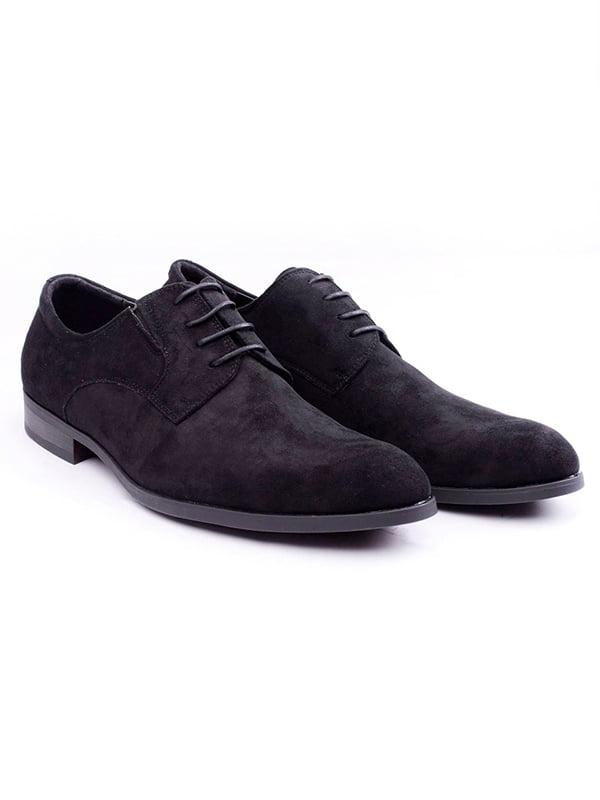 Туфли черные   5649469