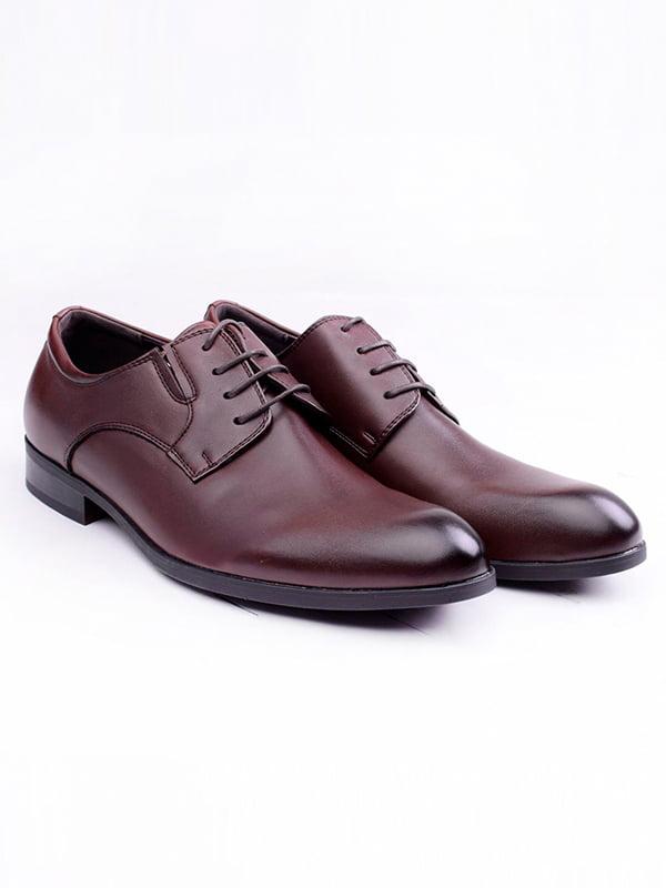 Туфли коричневого цвета | 5649470