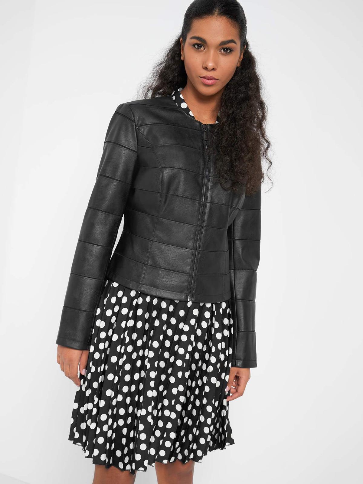 Куртка черная   5647307