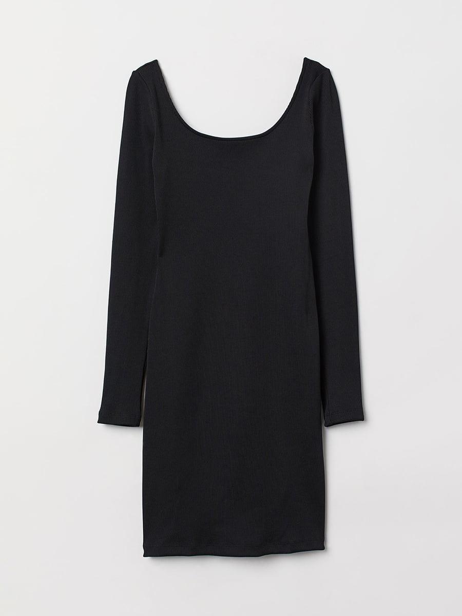 Сукня чорна | 5651843