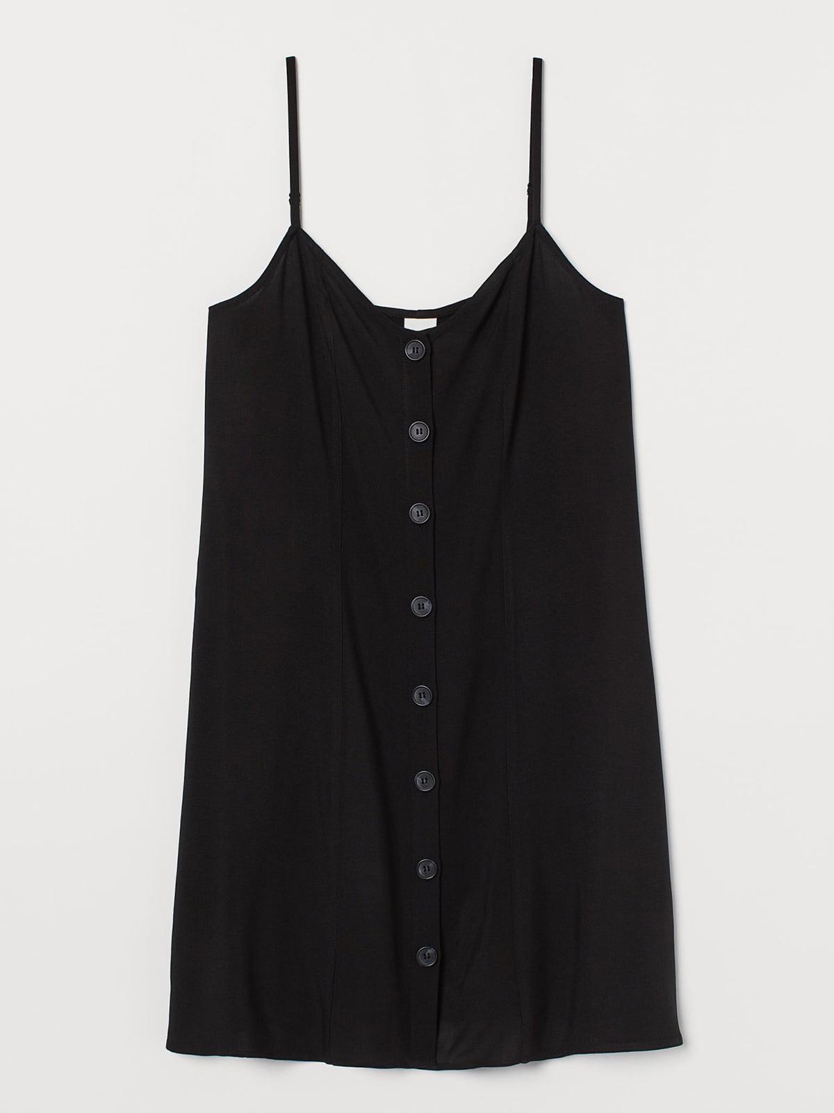 Плаття чорне | 5653574