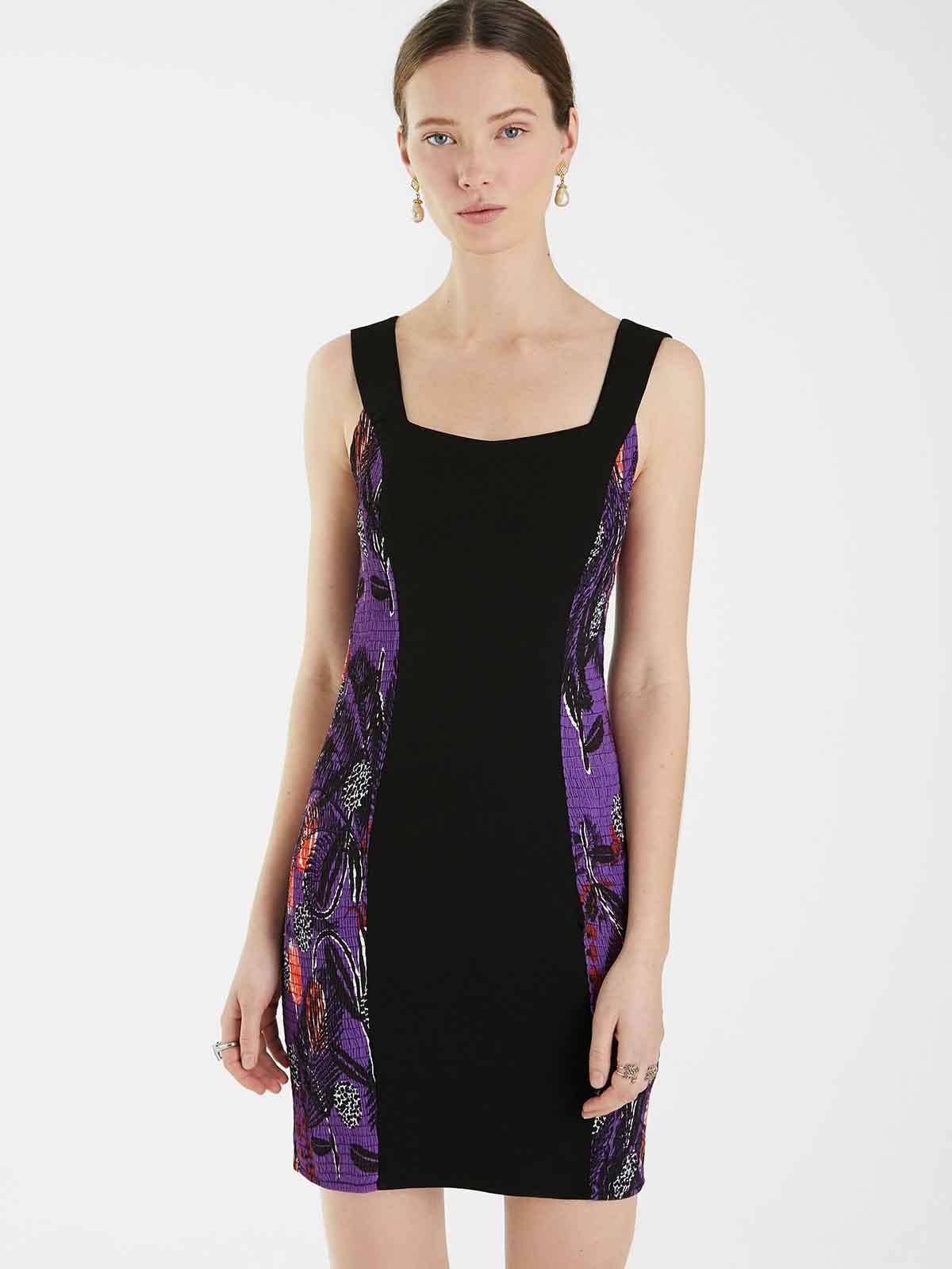 Платье черное | 5636020