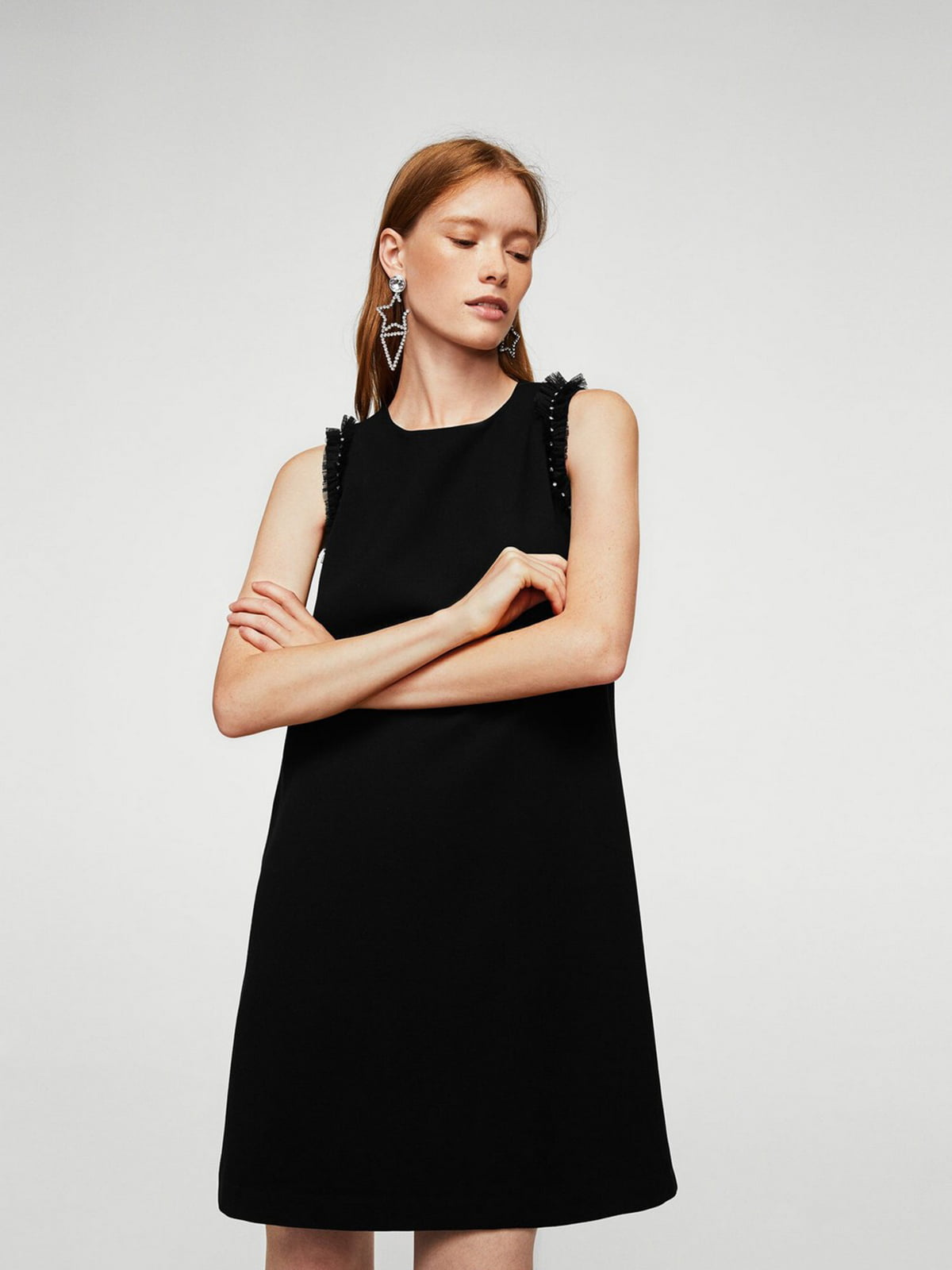 Сукня чорна | 5516778