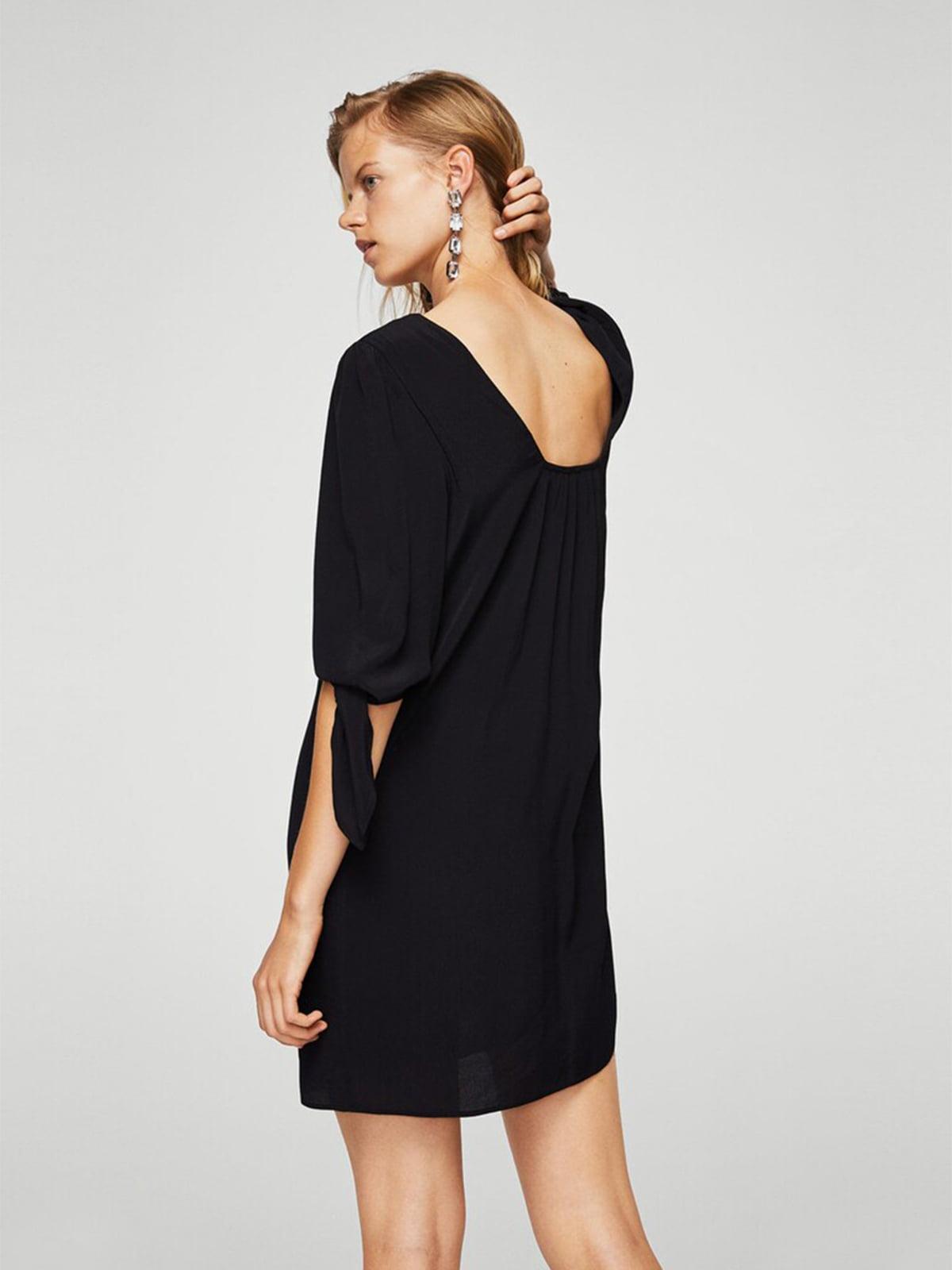 Сукня чорна | 5658821