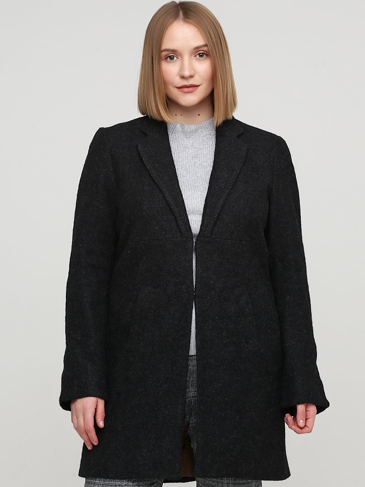 Пальто серое | 5659033