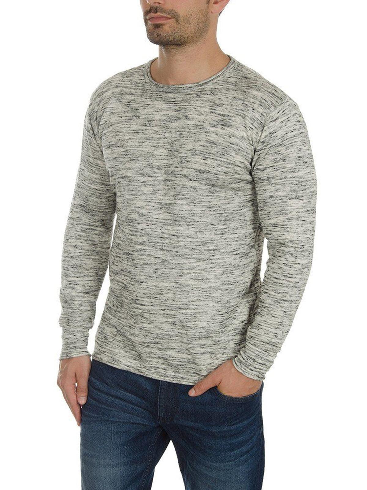 Джемпер серый   5660331