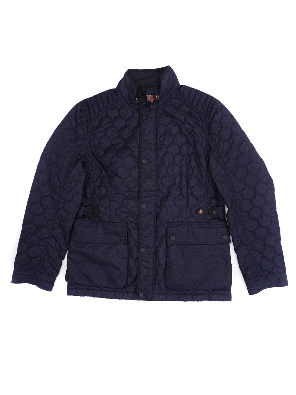 Куртка синяя | 5660494