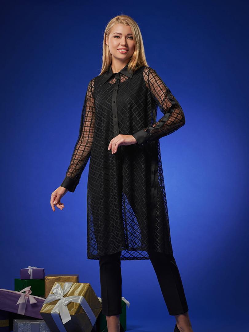 Платье черное   5304194