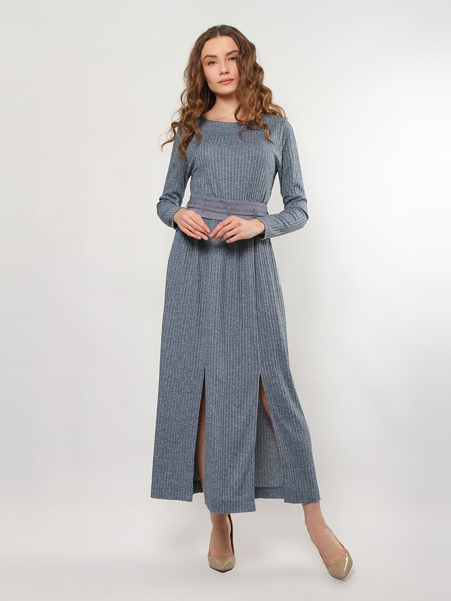 Сукня синя | 5304230