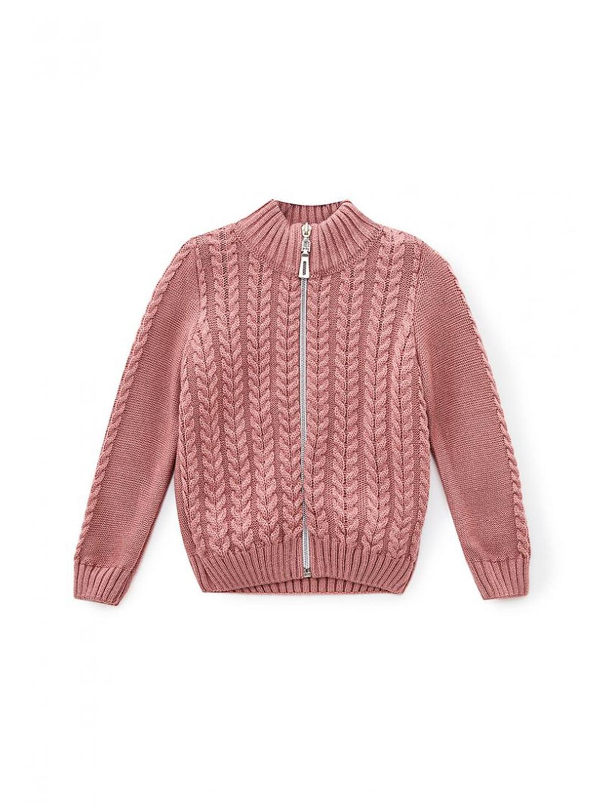 Кофта рожева | 5663127