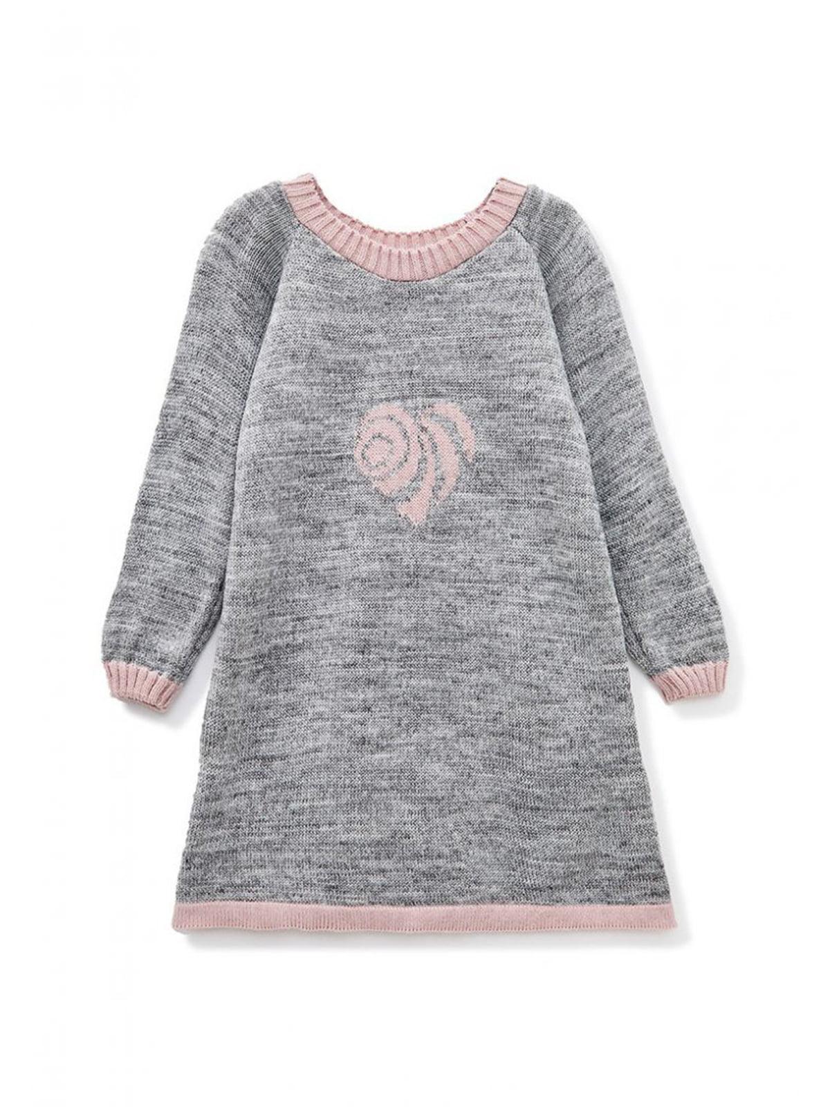 Сукня сіра | 5663157