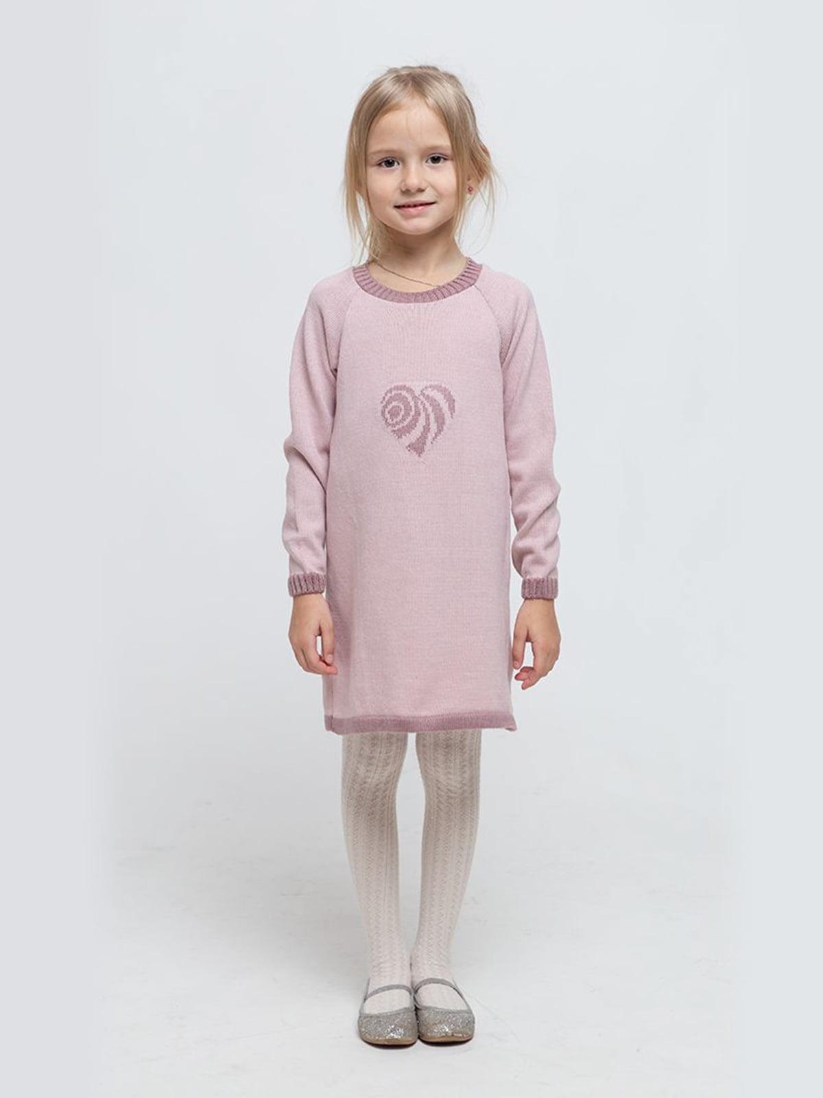 Сукня рожева | 5663162